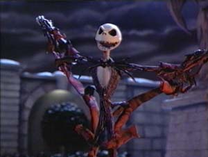 Nightmare Before Christmas Fanfiction